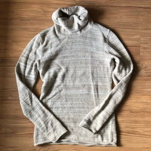 Columbia Turtleneck Sweater